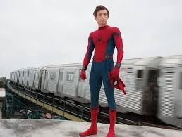Tony Stark Halloween Costume Spider Man Homecoming Trailer Shows Tony Stark U0027s Growth Mcu
