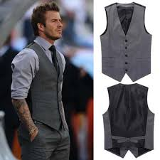 importance of vests for thefashiontamer