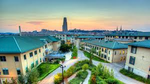 Google Pittsburgh Google Is Outfitting Carnegie Mellon With Smart Tech To Create A U201clivi