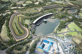 lake torrent on track to drive ni economy ulster life