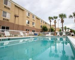 Comfort Inn Ormond Beach Fl Sleep Inn Hotel In Ormond Beach Fl