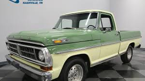 bagged nissan 720 ford f100 classics for sale classics on autotrader