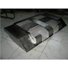 sheet metal coffee table sheet metal guards manufacturer from pune