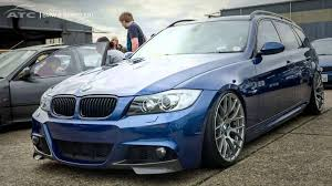 custom bmw 3 series bmw 3 series e91 tuning projects youtube