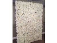 wedding backdrop gumtree flower backdrop other wedding services gumtree