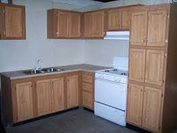 Wood Used For Kitchen Cabinets Used Kitchen Cabinets For Mobile Homes Best Home Furniture