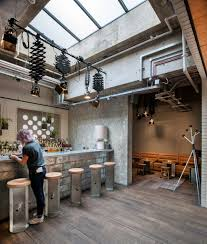 ace hotel london shoreditch london 2013 epr architects