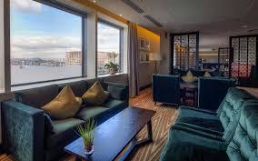 best hotels in east london telegraph travel