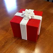 lego gift box album on imgur