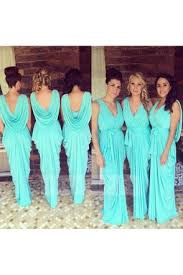 tiffany blue bridesmaid dresses long tiffany blue bridesmaid dresses