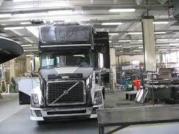 volvous equine motorcoach volvo and equine motorcoach to the u s