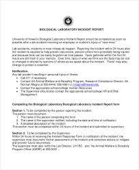medication incident report form template 31 incident report exles
