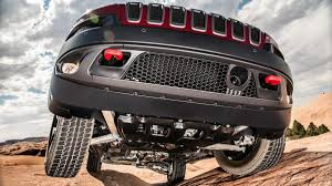 jeep front silhouette 2014 jeep cherokee drive review autoweek