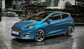 Ford Fiesta St Review Australia News 2018 Ford Fiesta St A Lean Mean Giggle Machine