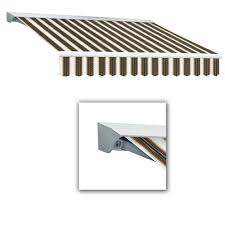 Sunsetter Awning Price List Retractable Awnings Awnings The Home Depot
