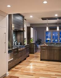 modern rustic wood kitchen cabinets contemporary rustic cabinets with a finish