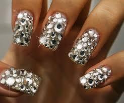 30 beautiful and unique nail art designs all for fashion design