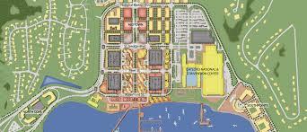 national harbor map national harbor the eisen
