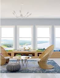 should your trim colour match your white vinyl windows maria
