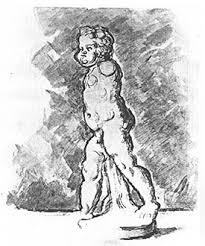 joni spigler on cézanne u0027s still lifes with plaster cupid