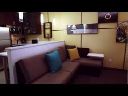 Residence Inn Studio Suite Floor Plan New Suite Design Residence Inn Tour Youtube