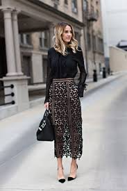can you wear black tights with ivory skirt dress images