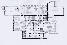 ground floor plans floor plans for the main branch u2013 the public library of brookline