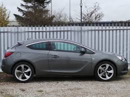 vauxhall astra 1 4 gtc sri s s for sale in mansfield