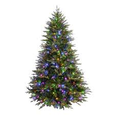 Prelit Christmas Tree Sale by Multiple Colors Pre Lit Christmas Trees Artificial Christmas