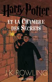 harry potter et le chambre des secrets harry potter et la chambre des secrets romans junior grand
