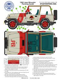 jurassic park jeep instructions reference jeep wrangler guide jurassic park motor pool