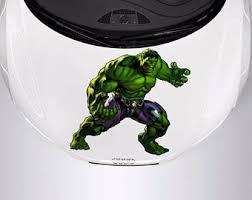 incredible hulk etsy