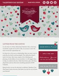 simantov newsletters a showcase of 4 top left design