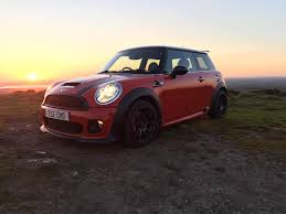 used 2009 mini cooper s works john cooper works for sale in rct