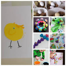 Easter Decorations Ks1 by Over 40 Fun Easter Activities For Toddlers And Preschoolers