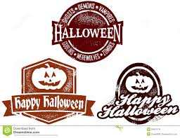 halloween graphics free happy halloween stamps royalty free stock photos image 25651578