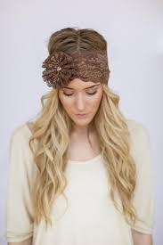 lace headbands bohemian headbands turbans wide wraps three bird nest