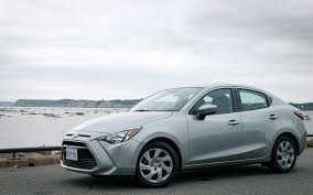 2016 toyota yaris sedan the adopted son review the car guide