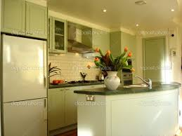 Green Kitchen Cabinets Green Kitchen Design Ideas Home Design