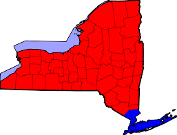 Map Of Long Island New York by Proposed Map Of Long Island And New York City As Independent State