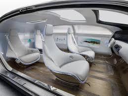 mercedes autonomous car mercedes f 015 is the future waiting to happen