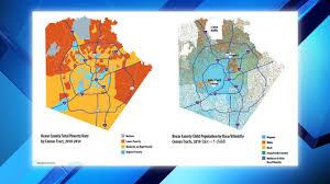 Zip Code Map San Antonio How San Antonio U0027s Decades Of Economic Segregation Impacts Schools