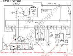 bosch oven wiring diagram diagram wiring diagrams for diy car