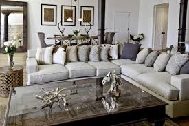 home design trends 2015 uk french industrial living room the neutral color palette and oak
