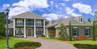 southern style colonial house plans house design plans