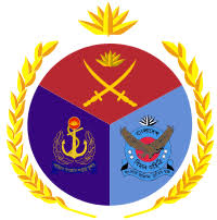 Bangladesh Armed Forces