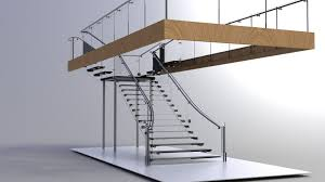 Stair Cases Feature Staircases Diverso