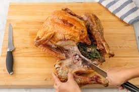 how to carve a turkey best way to carve thanksgiving turkey