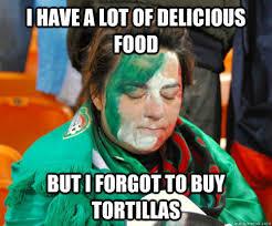 Funny Memes About Mexicans - rich mexican problems memes quickmeme
