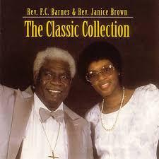 Janice Barnes For Your Tears I Died Rev F C Barnes U0026 Rev Janice Brown Shazam